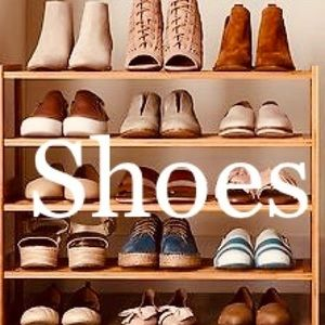 Shoes - Shoes! Keep checking for new listings!